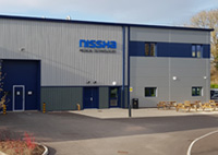 Nissha Medical Technologies Ltd.