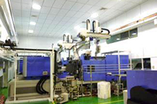 Injection Molding Machines for IMD / Foil Feeder