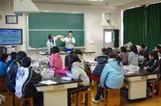 きょく よう 中学